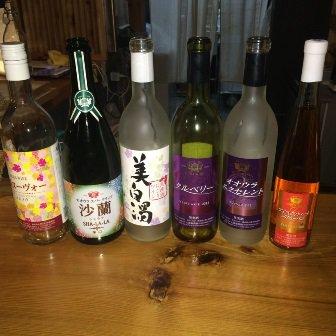 icho cafeワイン会:画像