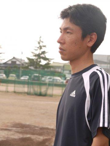小山田 努 (オヤマダ ツトム):画像