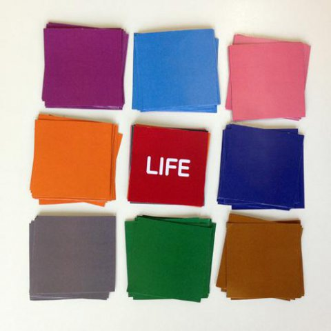 CMG_LIFE試作版・・・人生いろはカード。:画像