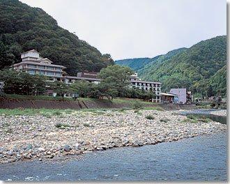 瀬見温泉|義経弁慶伝説の湯〜山形県最上町の温泉郷:画像