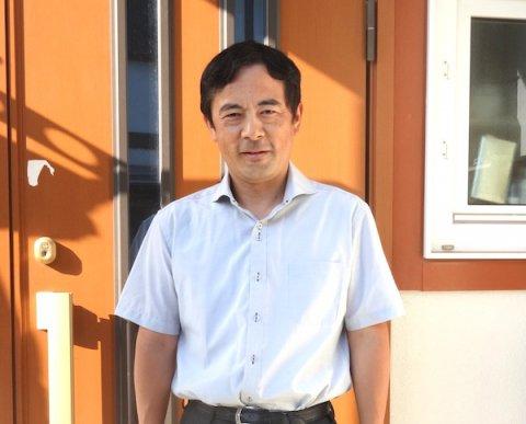 加納 貴志(カノウ タカシ):画像