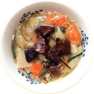 中華料理 竹八:画像