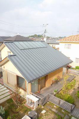 永田昌民氏 設計住宅 「売家」、人気学区「売地」物件追加:画像