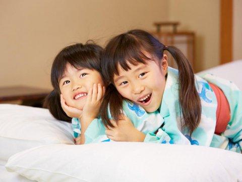 【春休みにおすすめ】天童ホテルのファミリープラン♪:画像