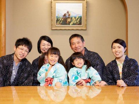 【4/1限定】新学期前の家族旅行に★人気のファミリープランがお一人様2000円割引!:画像