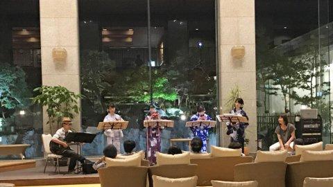 【8/11・12】夏の夜の演奏会オカリナコンサート♪:画像