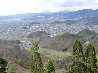 ◆春の鈴沼文殊山登山会のご案内◆:画像