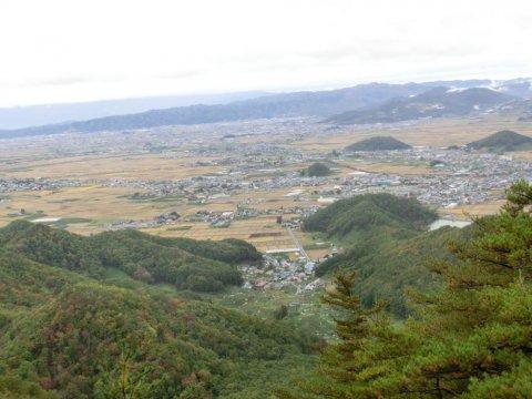◆秋の鈴沼文殊山登山会開催のご案内◆:画像