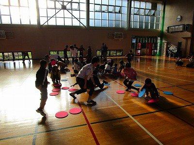 豊田地区【Wednesdaysクラブ】でチャレンジリレー対決:画像
