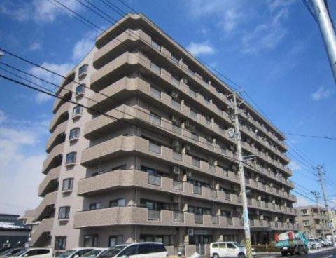 【新着】売マンション 3LDK ローレル小白川 角部屋:画像