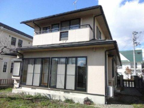 ++++ 【新着】桜田西 4LDK 中古住宅 +++++++:画像