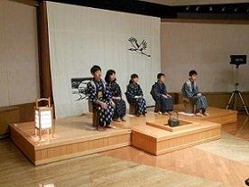 夕鶴っ子の会 今年も南陽こども芸術祭へ!:画像