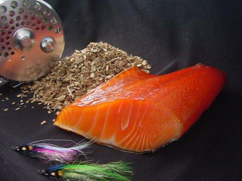 鮭工房遊魚:画像