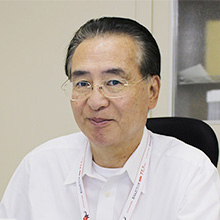 SAKAE KUROSAWA