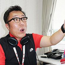 YOSHIMITSU TAKAISHI