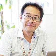 NAOKI TAKAHASHI