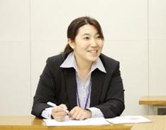 長岡真由美さん