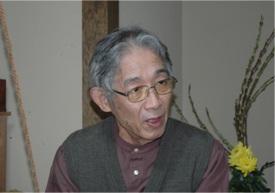 吉田宏介さん