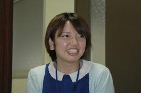鶴巻寿さん