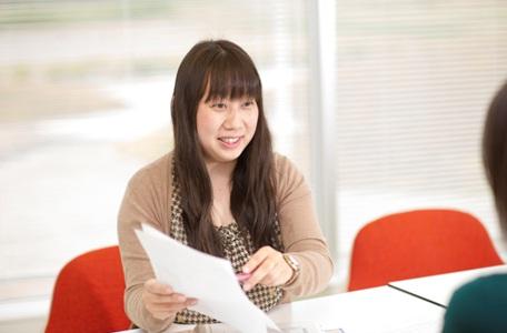 ロードアシスト事業部ロードアシストグループのマネージャー 大滝千里さん