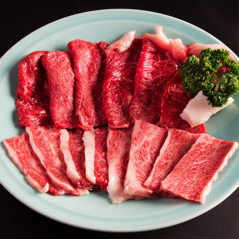 米沢牛焼き肉