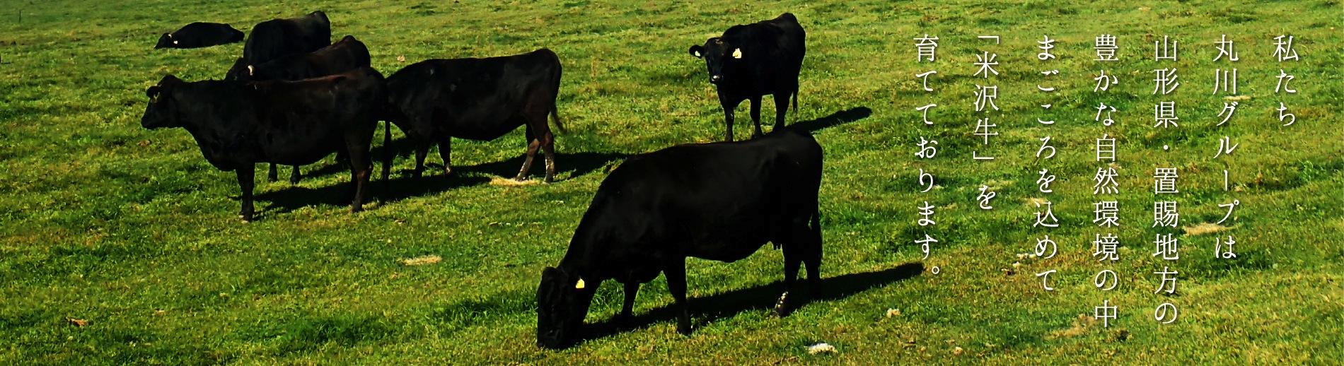 最高級米沢牛