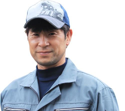 農メンズ | 遠藤 純弘