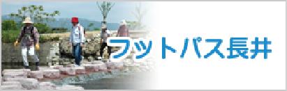 フットパス長井