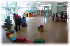 第2回幼稚園体験