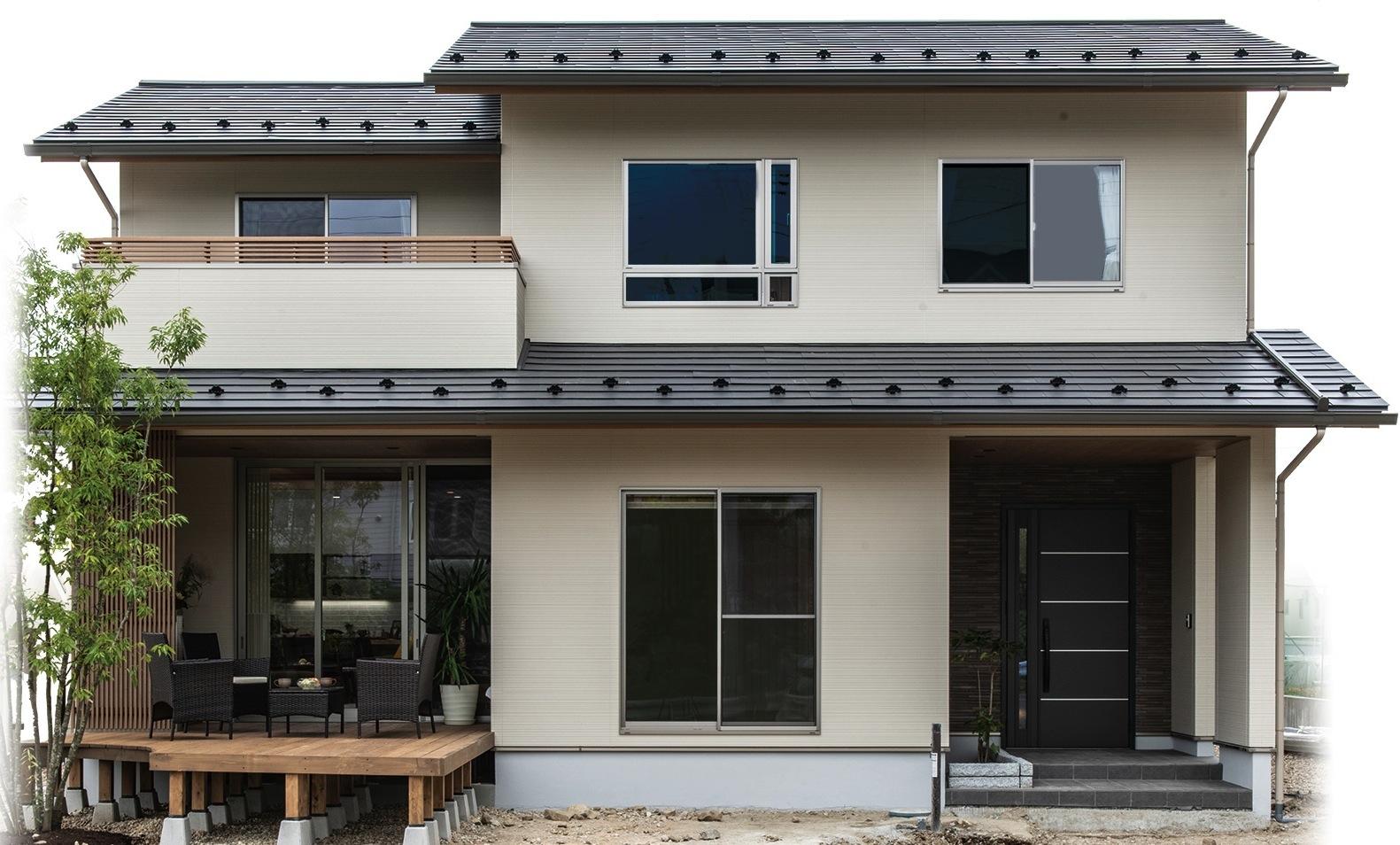 無垢の家/仙台市錦ヶ丘モデルハウス