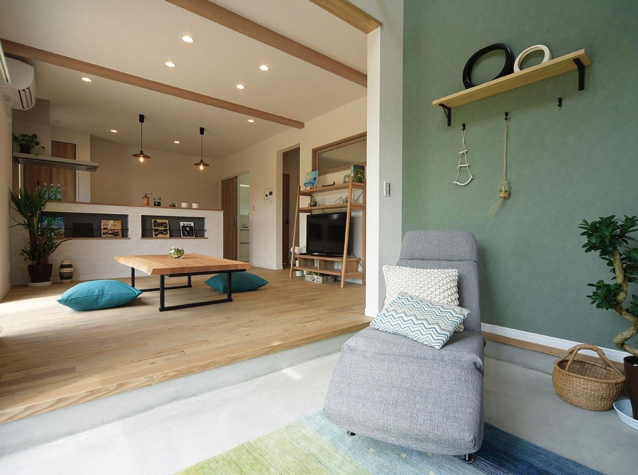 n・mode:住宅画像