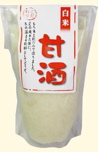 白米甘酒/250g