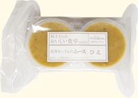 発芽モードのムース ひえ/90g