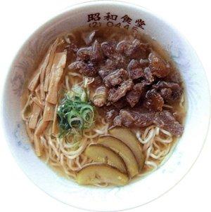 中華料理 昭和食堂