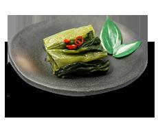 山形名産 青菜漬