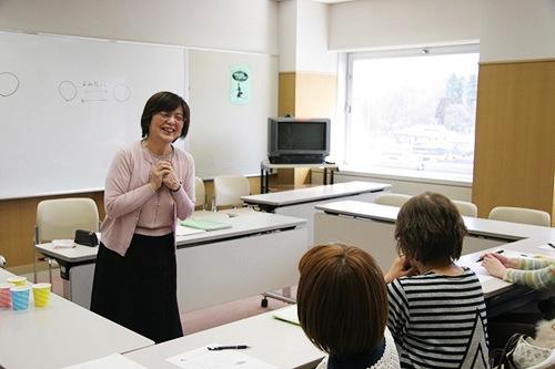 親業訓練講座/写真1