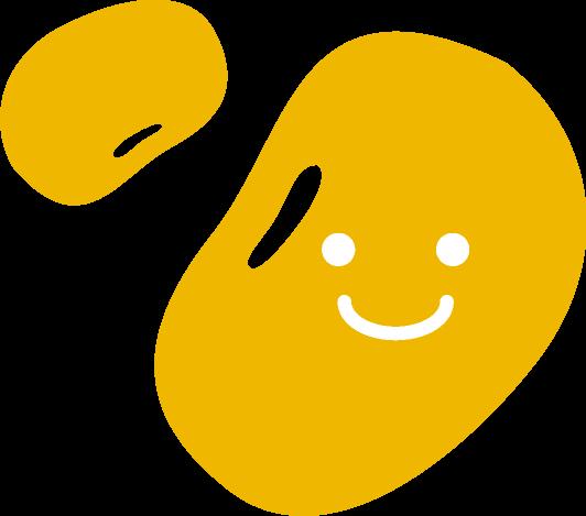 こだわりの豆(まめ)