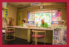 軽食コーナー駒_天童駒ガイド
