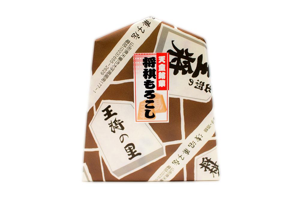 将棋もろこし_浅沼菓子店