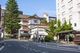 Kaminoyama Hot Spring