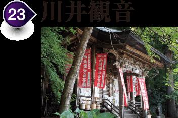 The Kawai Kannon