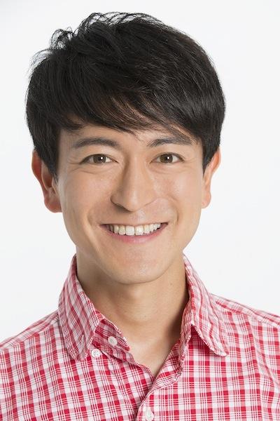 Akinobu Shinoyama