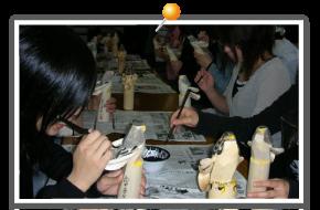 Sasano folk handicraft building