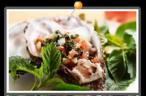 Italian of Shonai ingredients