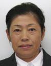 中村万里子さんの写真