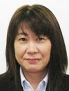 渡会星子さんの写真