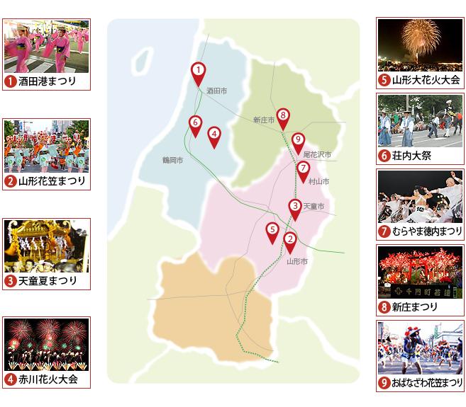 イメージマップ