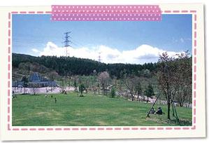 山形市野草園
