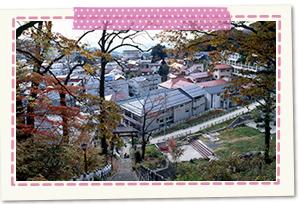 蔵王温泉(宿泊)