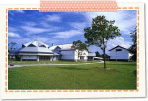 Evening zuruno village museum